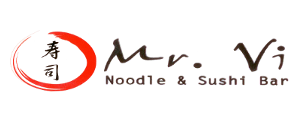 Mr. Vi Noodle & Sushi Bar